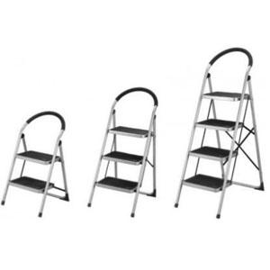 Ящики для инструмента, лестницы, стремянки